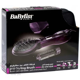 Babyliss Paddle Airbrush 1000 watt AS115SDE