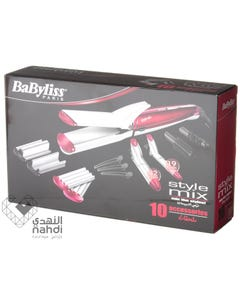 Babyliss Multistyler 10 in 1 Satin Touch MS21SDE