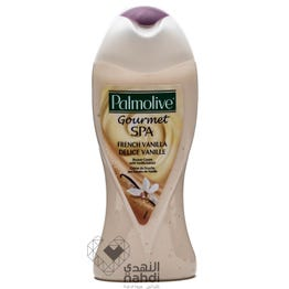 Palmolive Spa Shower Gel Vanilla 250 ml