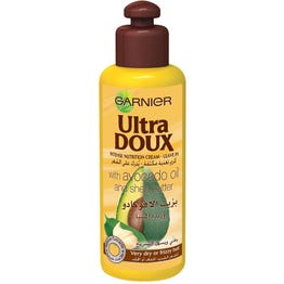 Ultra Doux Hair Cream Avocado & Shea Butter Leave-In 200 ml