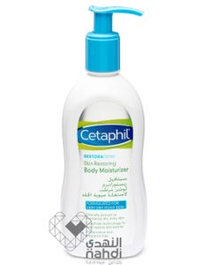 Cetaphil Restoraderm Body Lotion 295 ml