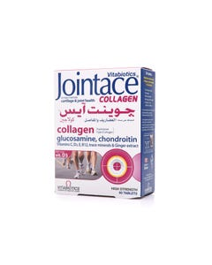 Jointace Collagen 60 Tab