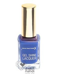Max Factor Gloss Finity Gel Shine Lac Glaz Clbal 40
