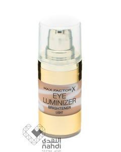 Max Factor Eye Luminizer Concealer Light