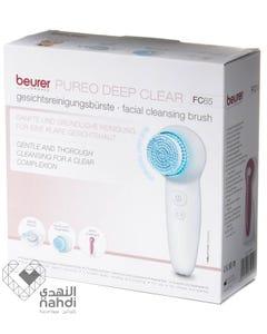 Beurer Facial Cleansing Brush FC65 3 pcs