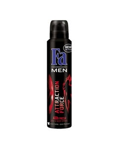 Fa Spray Attraction Force 150 ml