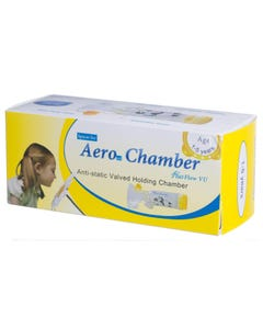 Aerosol Chamber Spacer Children