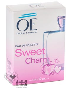 OE Sweet Charm EDT 75ml