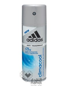 Adidas Clima Cool Deo 150 ml