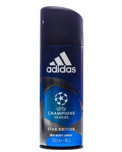 Adidas Champion League Deo 150 ml