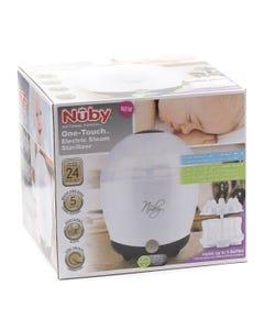 Nuby Steam Sterilizer