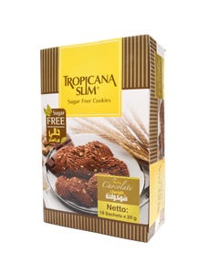 Tropicana Sugar Free Cookies Chocolate