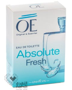 OE Absolute Fresh EDT 75 ml
