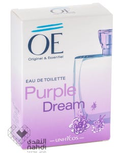 OE Purple Dream EDT 75 ml