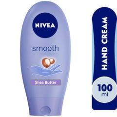 Nivea Hand Smooth Care Shea Butter 100 ml