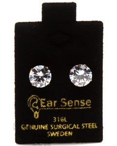 Ear Sense 8 mm -D7
