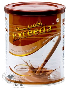 Exceeda Baby Milk With Chocolate For Growing Up For Children 400 gm