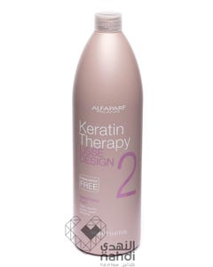 Keratin Therapy Smoothing Fluid 1000 ml