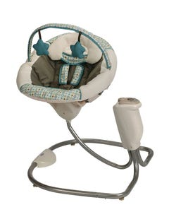 Graco Swing Sweetpeace - Avery