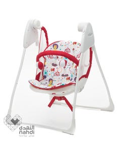 Graco Swing Baby Delight - Circus