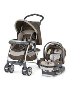 Chicco Cortina Travel System 30 Endless USA