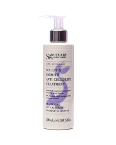 Sanctuary Spa Anti Cellulite Treatment 200 ml