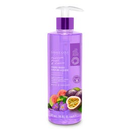 Fruit Works Passion Fruit & Guava Hand Wash 500ml