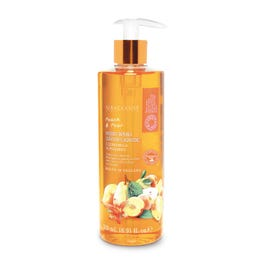 Fruit Works Peach & Pear Hand Wash 500ml