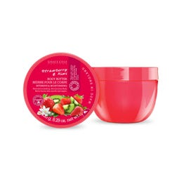 Fruit Works Strawberry & Kiwi Body Butter 235g