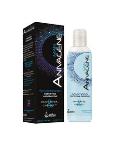 Anivagene Shampoo Fortifying And Energizing Men 200 ml