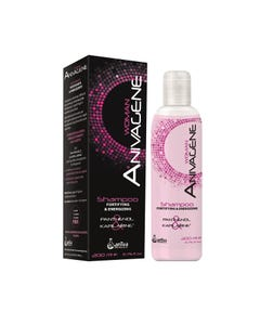 Anivagene Shampoo Fortifying And Energizing Women 200 ml