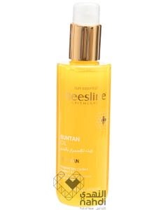 Beesline Sun Tan Oil 200 ml