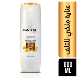 Pantene Shampoo Milky Damage Repair 600 ml