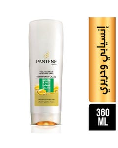 Pantene Conditioner Smooth & Silky 360 ml