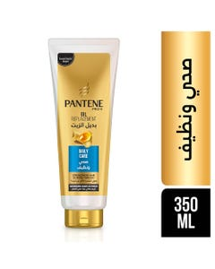 Pantene Oil Replacement Anti-Hair Fall 350 ml
