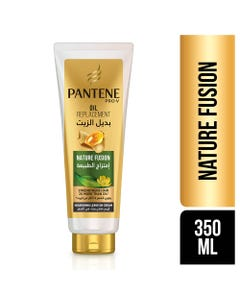 Pantene Oil Replacement Nature Fusion 350 ml