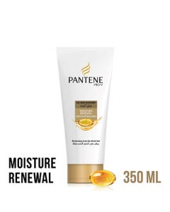 Pantene Moisture Renewal Oil Replacement 350 ml