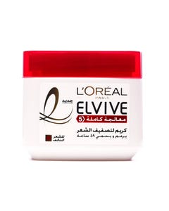 Elvive Styling Cream For Damaged Hair 200 ml