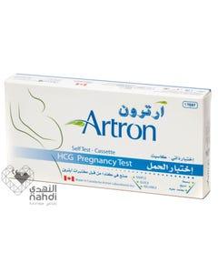 Artron Pregnancy Test Cassette