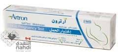 Artron Pregnancy Test Long 2 pcs