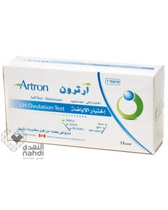 Artron Ovulation Test 7 pcs