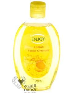 Enjoy Toner Lemon 225 ml