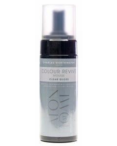 Charles Worthington Colour Enhancer Colour Revive Mousse - Clear Gloss 150 ml