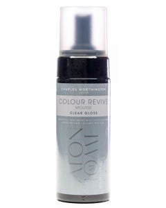 Charles Worthington Colour Enhancer Colour Revive Mousse - Clear Gloss 150 ml