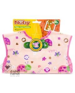 Nuby Catch All Bib