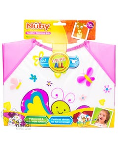 Nuby Cover All Bib