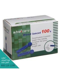 I-Care Lancet 100 pcs