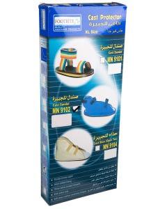 FootRite Cast Shoe Open Toe XLarge MN9102