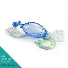 هيسنر جهاز تنفس صناعي كبار