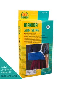 Makida Arm Sling X-Large